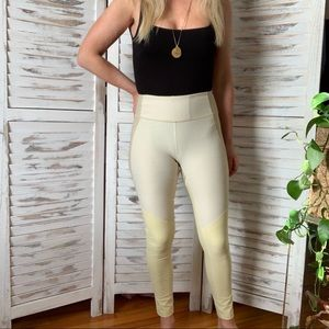 Outdoor Voices leggings s small